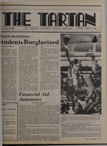 Tartan, 1982-01-14