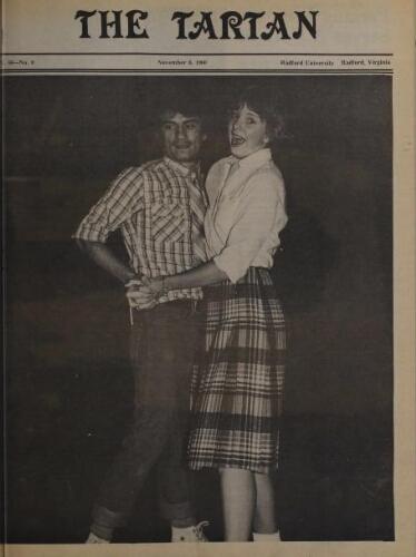 Tartan, 1980-11-06