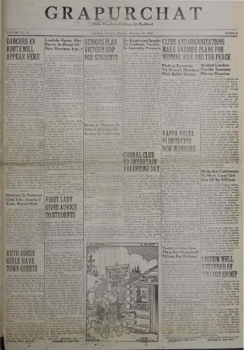 Grapurchat,  February 10, 1942