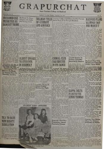 Grapurchat,  February 24, 1942